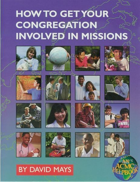 How to Get Your Congregation Involved in Missions