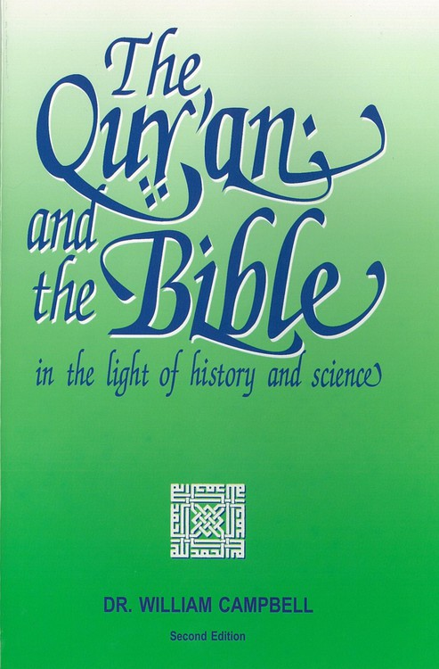 The Qur'an and the Bible